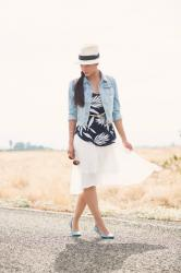 40+ Outfits with Hats: How to Wear a Hat with Style & Ease!