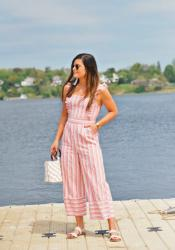 Ruffles & Stripes For Memorial Day