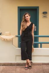 5 REASONS TO OWN A JUMPSUIT