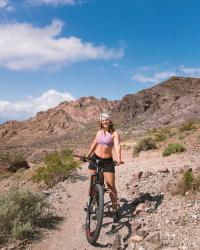 Southern Nevada Adventure