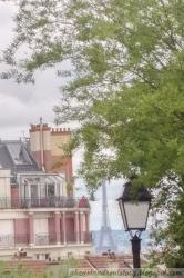 Paris 2018 - Paris sightseeing in Montmartre