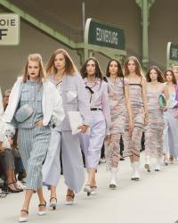 Runway Report: CHANEL 2019/2020 Cruise Collection