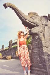 ► The Kingdom of Ganesha, escapade in Indonesia.