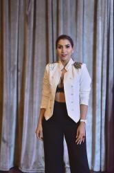 Best Fashion Blogger South India