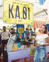 SteppinOut Food Festival at UB City