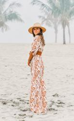 The Dress You Can Wear From Beach To Bar