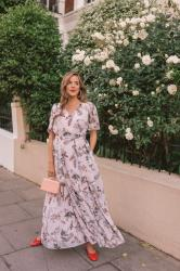 10 Botanical & Floral Print Pieces For Summer
