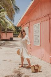 A Stop on Little Cayman