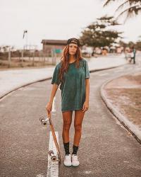 The Skater Style - Strailboard