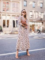7 SUMMER STAPLES TO TAKE INTO FALL