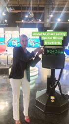In Case You Missed It ~ Travel Safety Tips For Seniors