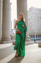 Jewel Tones For Fall Weddings