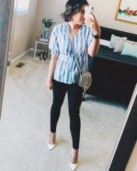 Recent SheIn Haul [Affordable Pre-Fall Outfit Ideas]