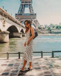 Sélection Shopping Pois – Elodie in Paris