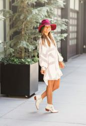 Seasonal Style With Tenth Street Hats