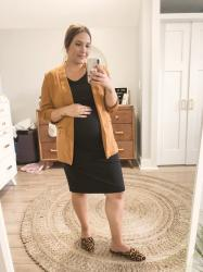 Mommy in Heels: Fall Mule Favorites