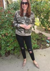 Friday Favorites! Camo cuteness!!