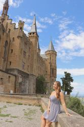 Visiting Germany's Hohenzollern Castle
