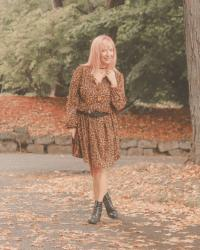 Leopard Print Dress & Combat Boots: The Mysteries Of Instagram Engagement