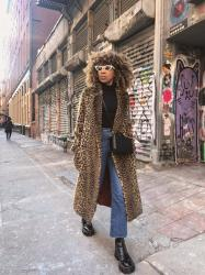 Coat Styles To Try Right Now