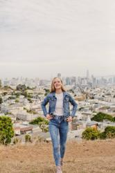 San Francisco | A neighborhoods guide & my highlights