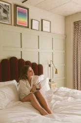 London Hotels: The Hoxton, Southwark
