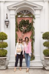 Sissies in Charleston