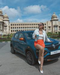 Best of Bangalore with Renault KWID