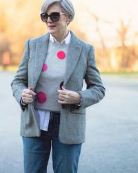 "dot your ""t""s and cross your ""i""s 