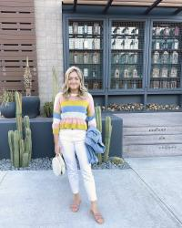 What I Wore in Scottsdale