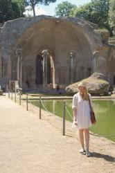 A Rome Day Trip to Hadrian's Villa and Villa d'Este
