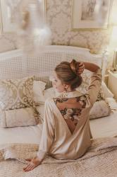 The Loungewear Edit | Staying At Home