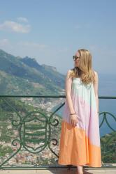 Five Days on the Amalfi Coast: Ravello, Italy