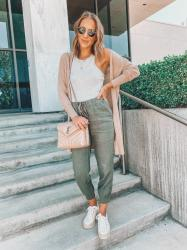 Spring Style Essentials with Nordstrom