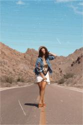 ROAD TRIP: VALLEY OF FIRE!