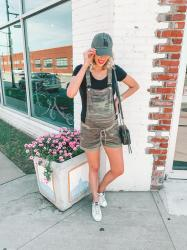 How to Wear Shortalls – Camo Soft Overalls