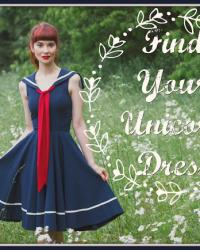 Sea Shanty Singing: How to Find Your Unicorn Dress