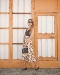 SPECIAL DRESS - LOOK CON VESTIDO LADY