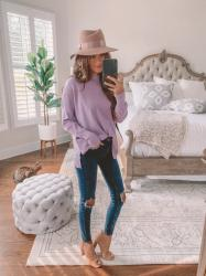 Nordstrom Anniversary Sale Guide #2 (Brand New Outfits!)