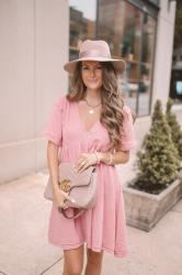 Free People Dress Dupe!