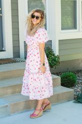 Little Dress on the Prairie with Kansas City Homes & Style.
