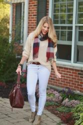 3 Cute & Casual Fall Outfits with Bellelily