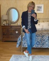 WIW - How To Style A Breton