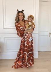 Animal Prints For Halloween + Coordinating Costume Ideas