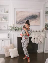 Target Holiday Haul: Family PJs + Home Decor Deals Under $30