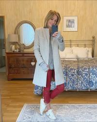 WIW - How To Layer Grey
