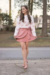 Hearts and Pearls | Girly sweaters you'll love
